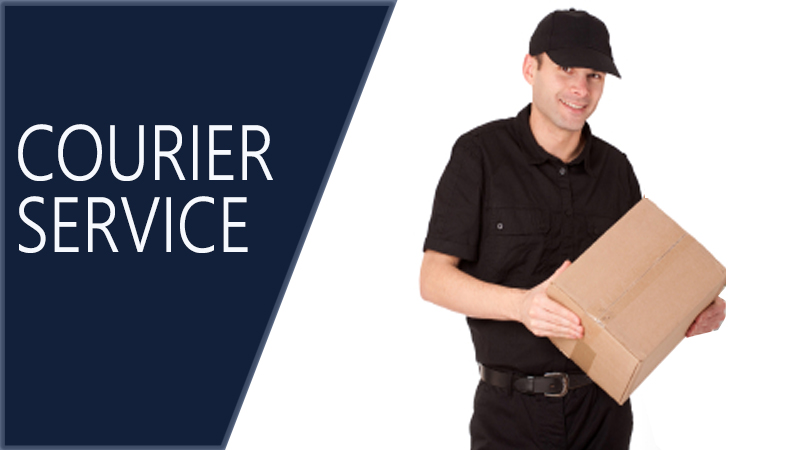The Benefits of Using a Courier Service